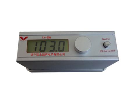 LY-60H型小孔光泽度仪