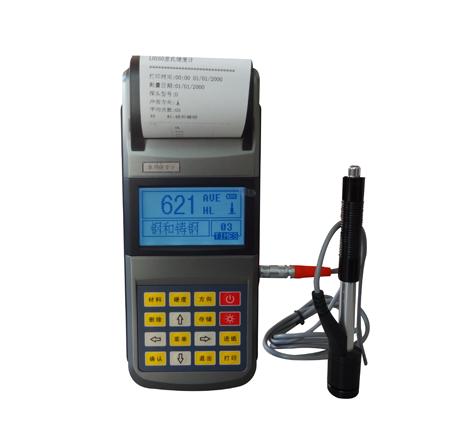 LH160便携式里氏硬度计